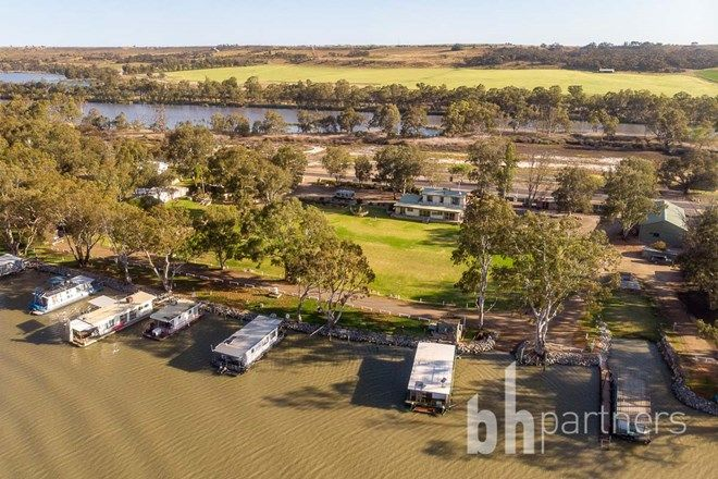 Picture of 2972 Purnong Road, CAURNAMONT SA 5238