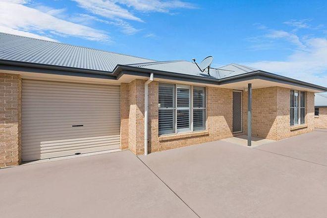 Picture of 2/17 Vera Court, MUDGEE NSW 2850