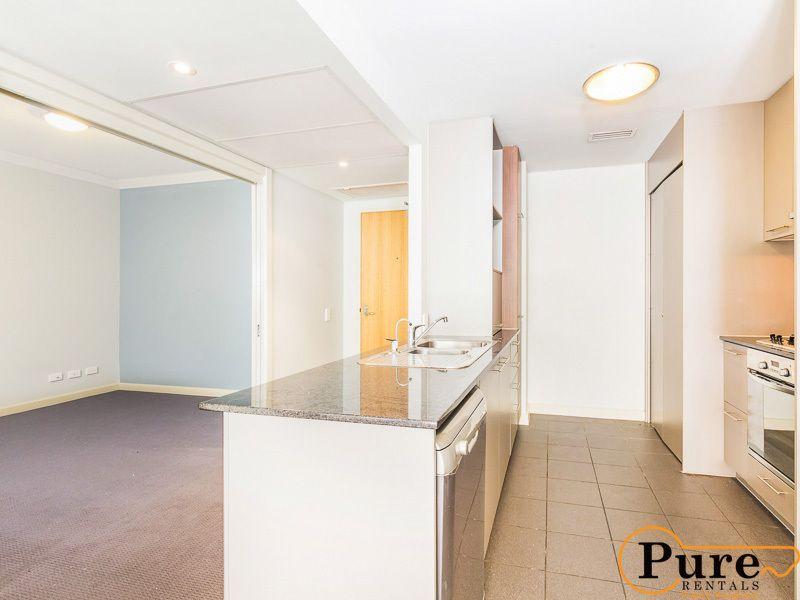 2401/141 Campbell Street, Bowen Hills QLD 4006, Image 1