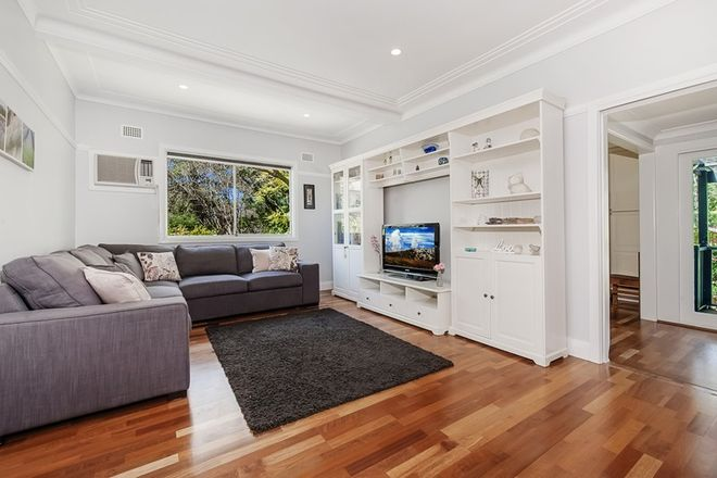Picture of 1/30 Paling Street, THORNLEIGH NSW 2120