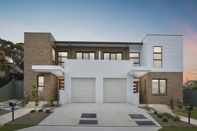 Picture of 105a Coxs Road, NORTH RYDE NSW 2113