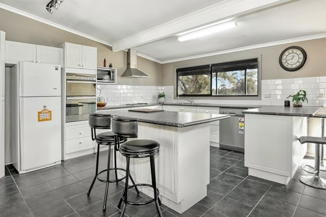 Picture of 992 Stawell-Avoca Road, STAWELL VIC 3380