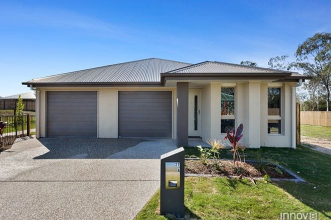 Picture of 1/27 Icarus Crescent, BURPENGARY QLD 4505