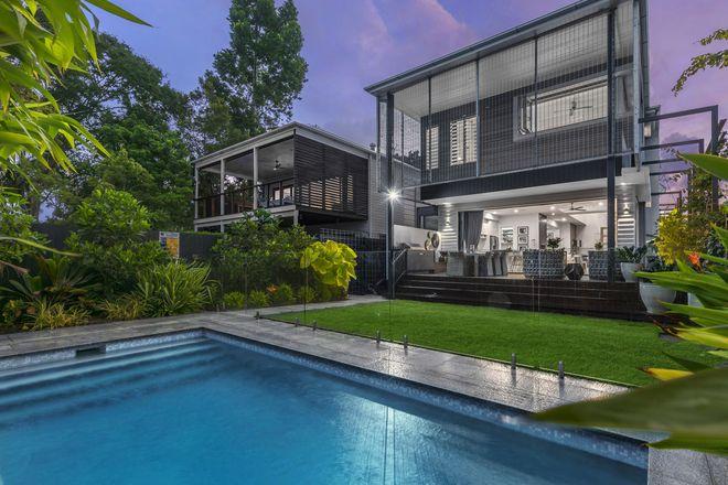 93 Villiers Street, NEW FARM QLD 4005