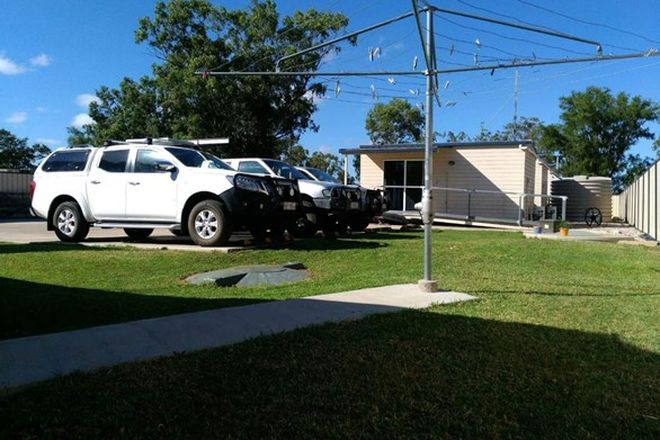 Picture of 20 Wambo Street, CONDAMINE QLD 4416