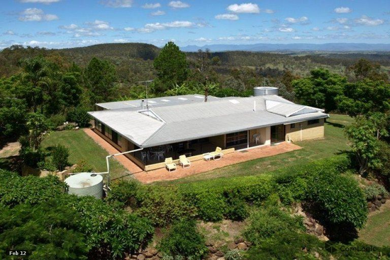 748 Washpool Road, Undullah QLD 4285, Image 1