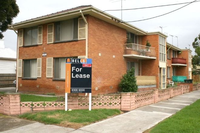 Picture of 6/9 Sydney Street, ALBION VIC 3020