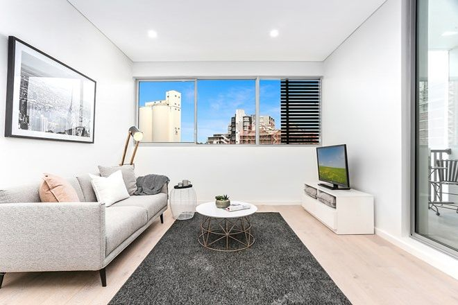 Picture of 26/7-15 McGill Street, LEWISHAM NSW 2049