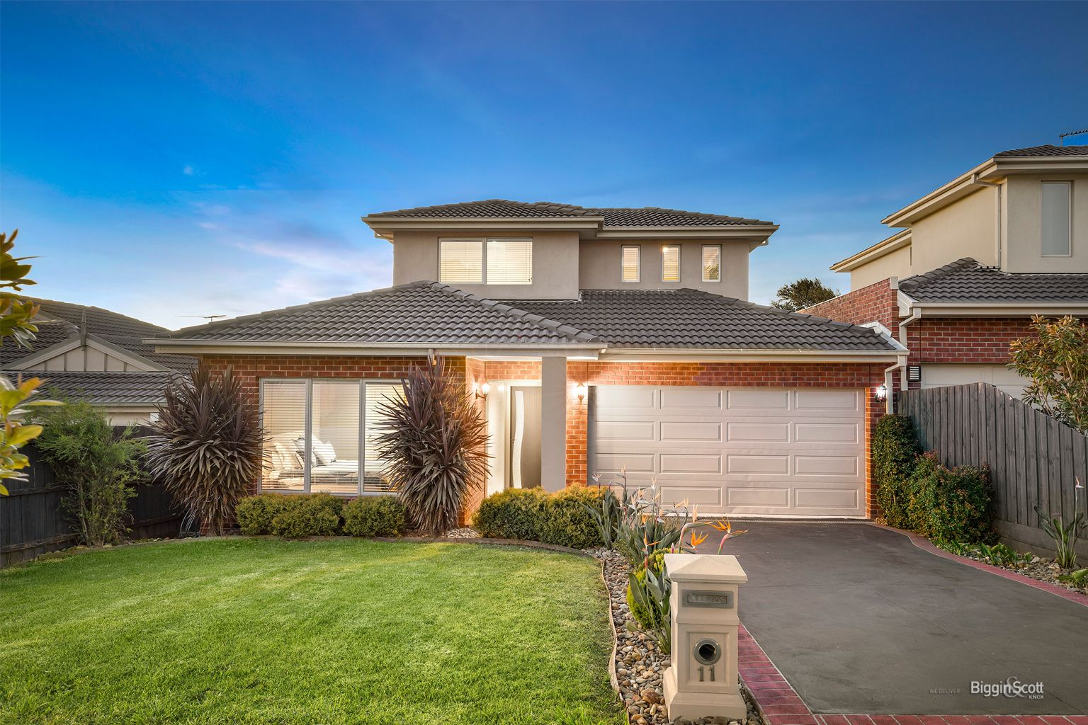 11 Heany Park Road, Rowville VIC 3178, Image 1