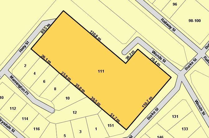 111 Woods Street, Ayr QLD 4807, Image 0