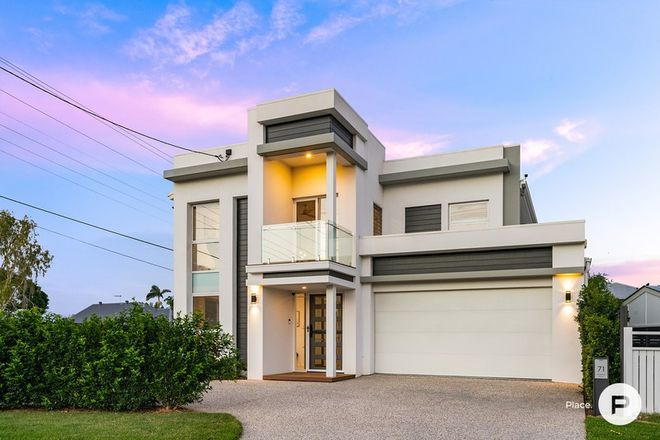 Picture of 71 Margate Street, MOUNT GRAVATT EAST QLD 4122