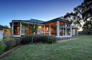 Picture of 13 Belvedere Court, Gembrook VIC 3783