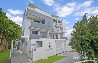 Picture of Unit 105/29 Caroline St, Woody Point QLD 4019