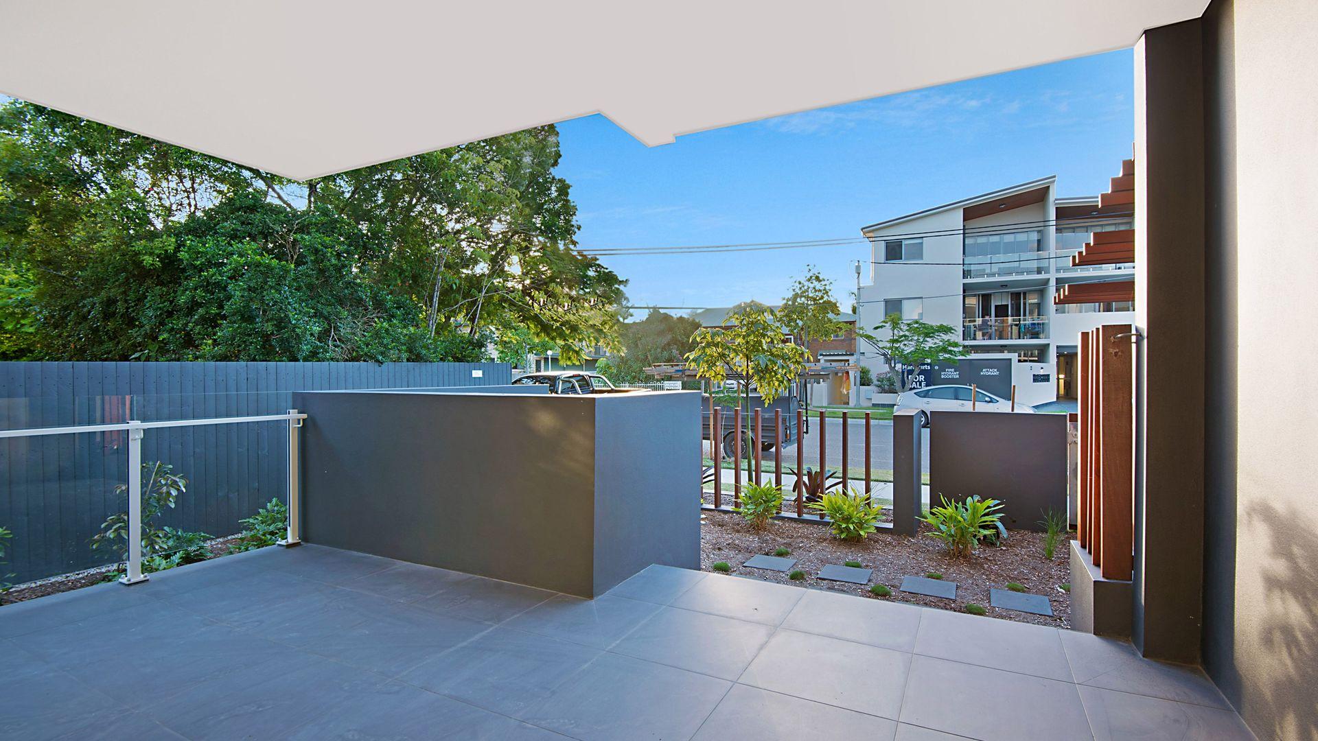 107/25 Onslow Street, Ascot QLD 4007, Image 1