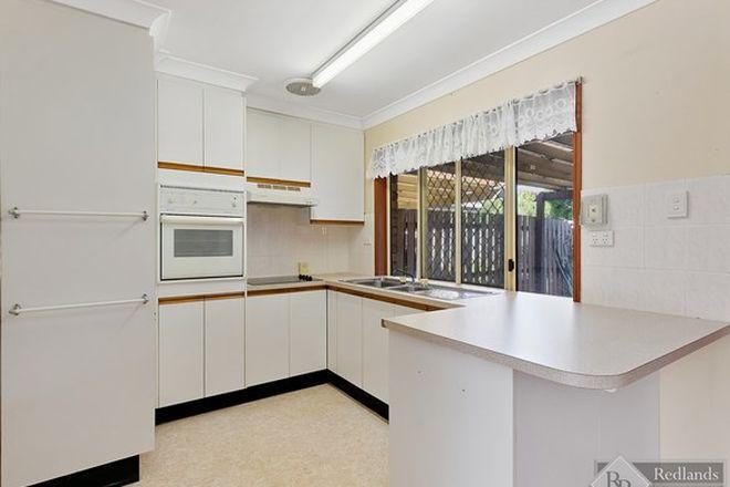 Picture of 32/124-132 Wellington Street, ORMISTON QLD 4160