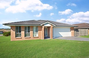 Picture of 46 McKeachies Drive, Aberglasslyn NSW 2320