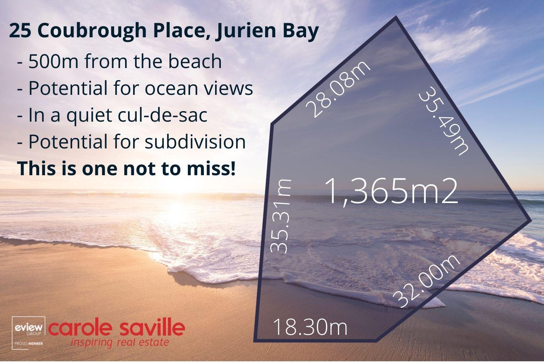 25 Coubrough Place, Jurien Bay WA 6516, Image 1