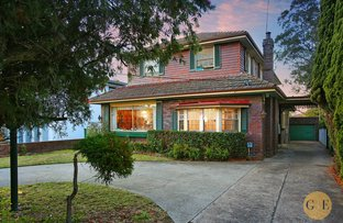 Picture of 59 Broughton Road, Strathfield NSW 2135