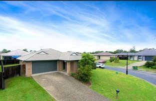 Picture of 6 Bickle Place, North Booval QLD 4304