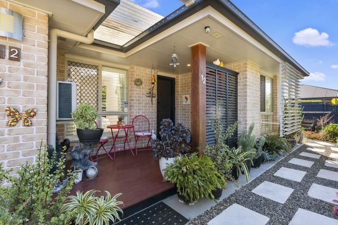 Picture of 12 Settlers Rise, WOOLMAR QLD 4515