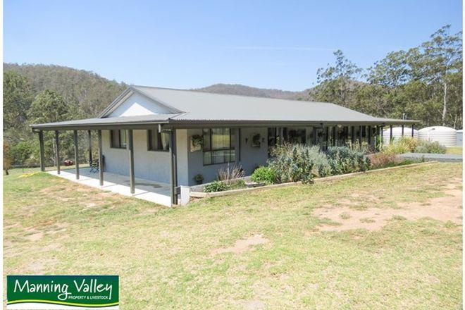 Picture of 642 Caparra Road, CAPARRA NSW 2429