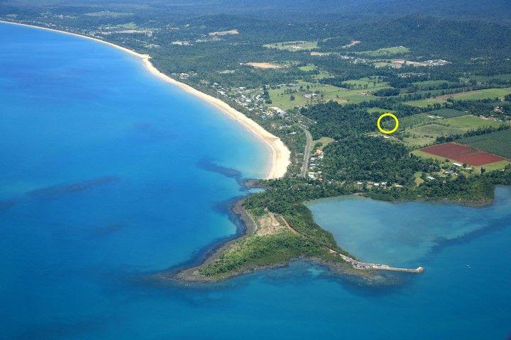 Lot 10 Boyett Road, Mission Beach QLD 4852, Image 2