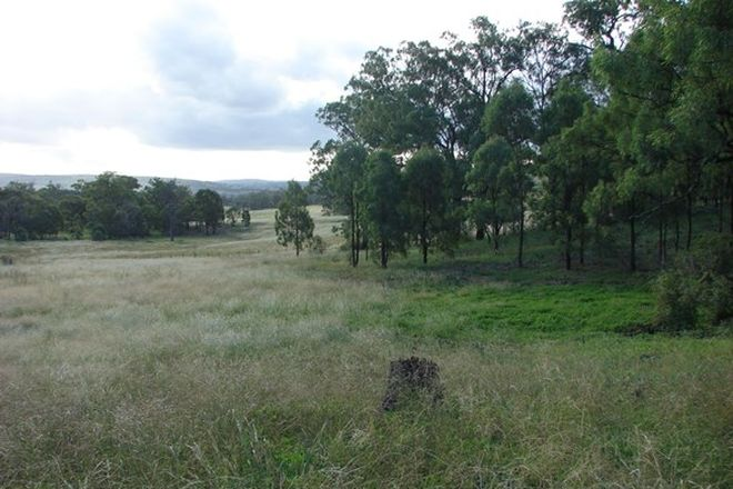 Picture of Lot 102 Skellatar Stock Route, MUSWELLBROOK NSW 2333