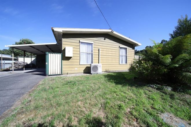 Picture of 5 Blackwood Avenue, ROSEBERY TAS 7470