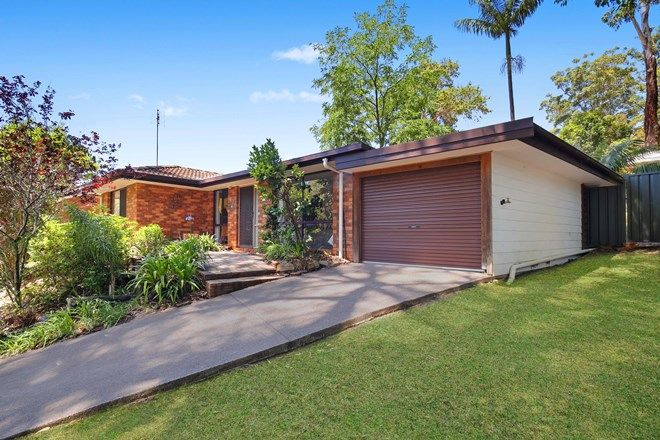 Picture of 76 James Sea Drive, GREEN POINT NSW 2251