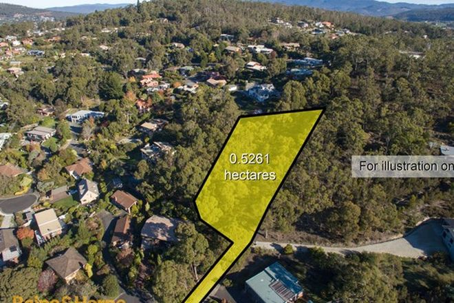 Picture of 7 Heath Court, KINGSTON BEACH TAS 7050