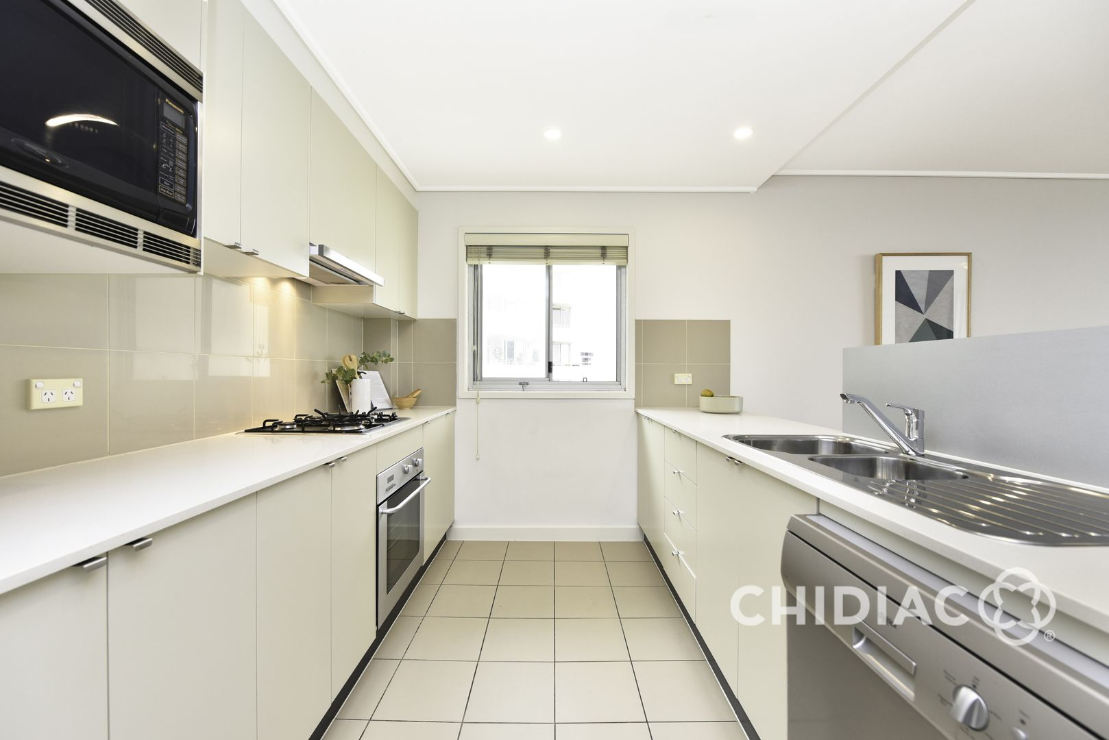 441/25 Bennelong Parkway, Wentworth Point NSW 2127, Image 2
