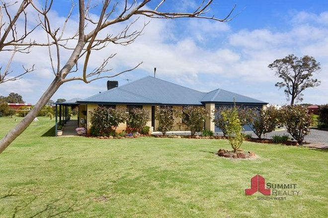 Picture of 7 Chidlow Way, ROELANDS WA 6226