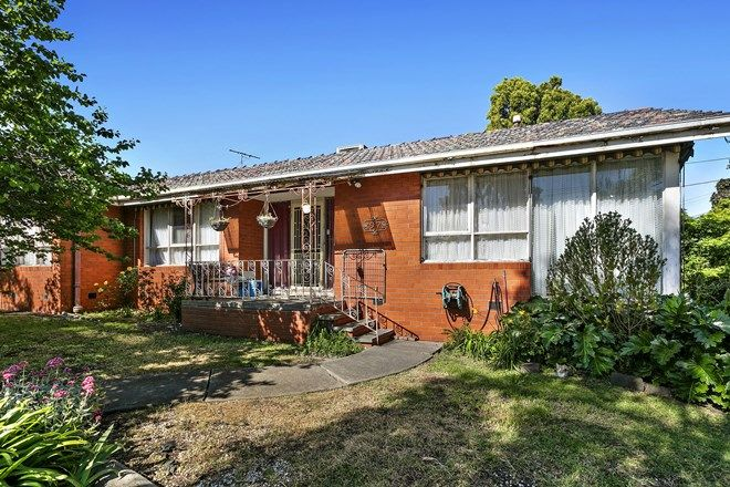Picture of 27 Verdant Avenue, ARDEER VIC 3022