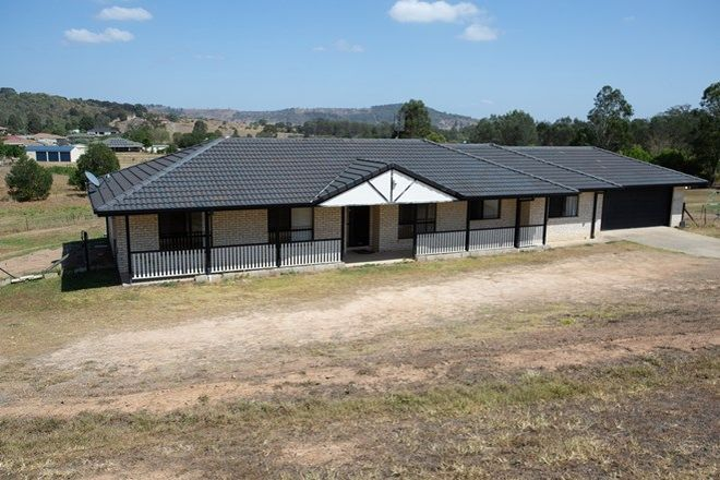 Picture of harpeng drive, MINDEN QLD 4311