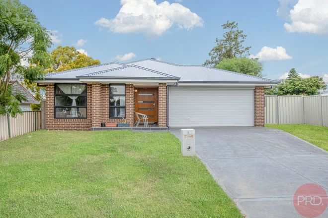 Picture of 2 Third Avenue, RUTHERFORD NSW 2320