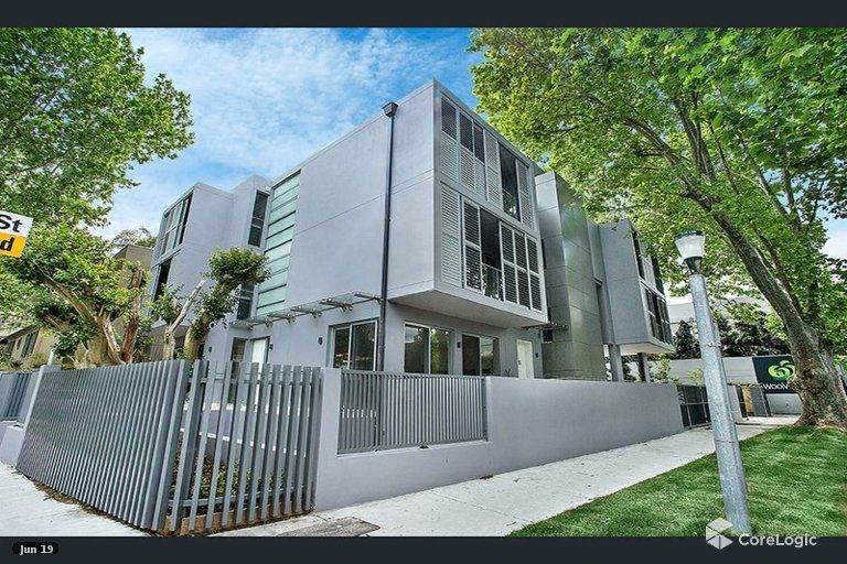 1/10 Court Road, Double Bay NSW 2028, Image 0