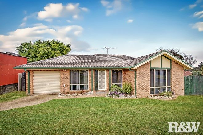 Picture of 66 Beaconsfield Road, ROOTY HILL NSW 2766