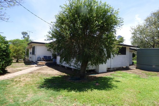 Picture of 60 Moore Street, DIRRANBANDI QLD 4486