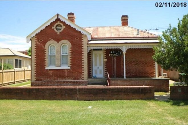 Picture of 1/207 Hope Street, BATHURST NSW 2795