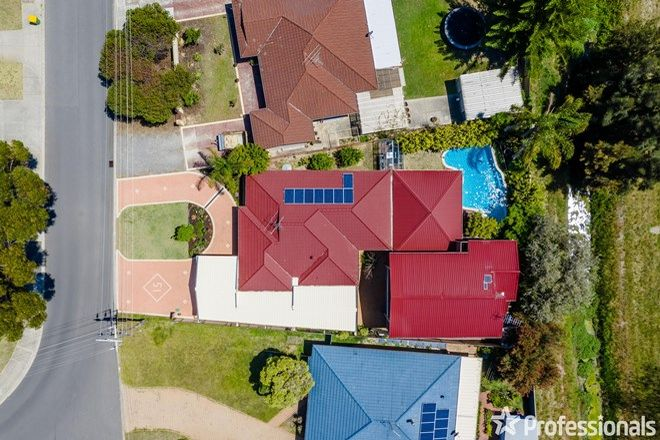 Picture of 51 Kurrajong Road, SAFETY BAY WA 6169