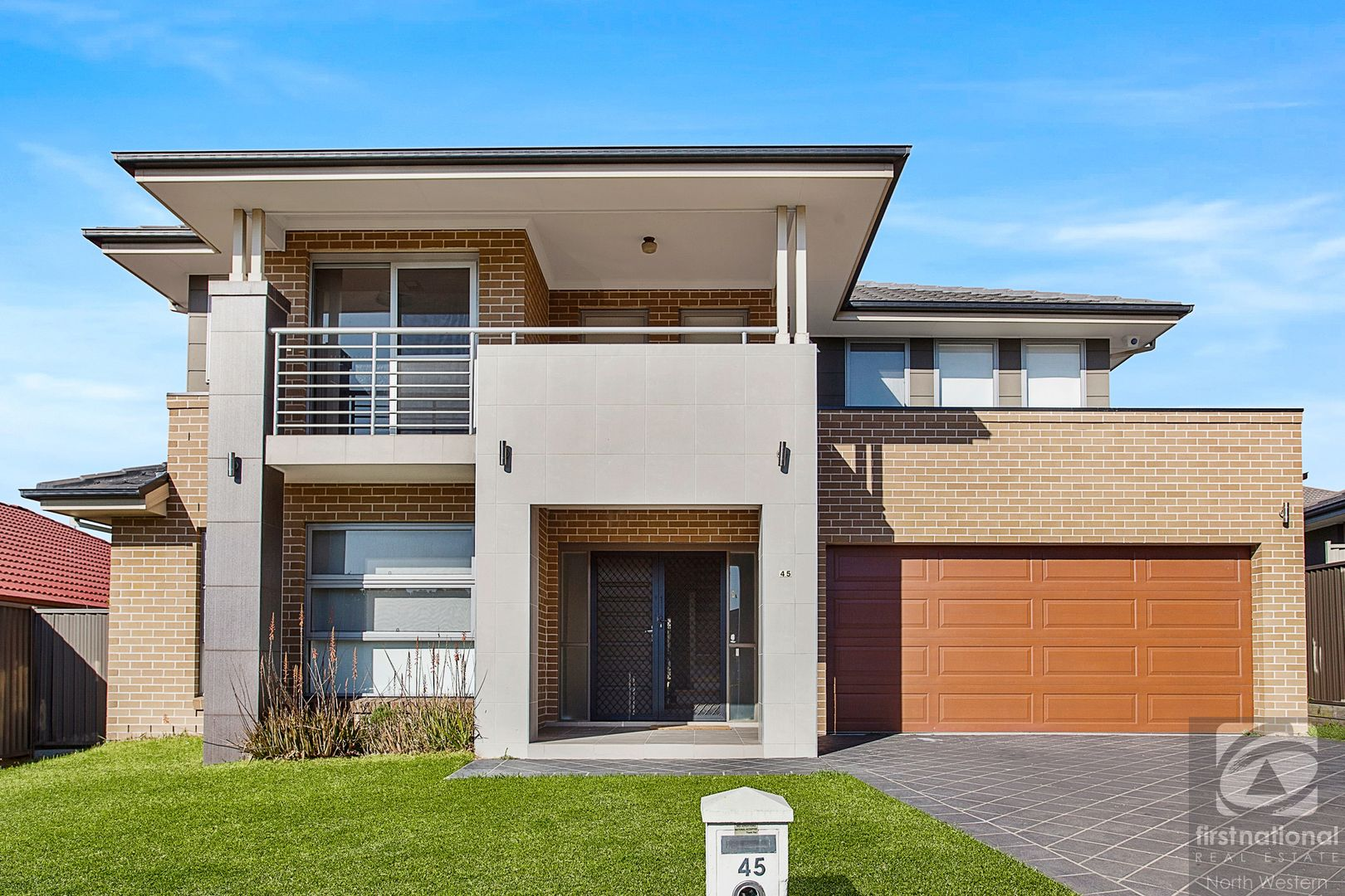 Sold 45 Sentry Drive, Stanhope Gardens NSW 2768 on 12 Oct ...