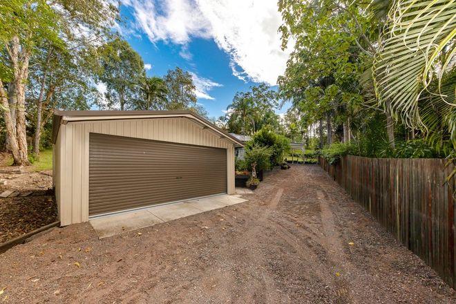 Picture of 61 Landsborough-Maleny Road, LANDSBOROUGH QLD 4550