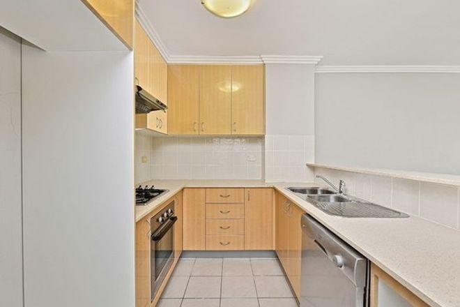 Picture of 6/28 Herbert  Street, WEST RYDE NSW 2114