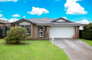 Picture of 8 Shoveler Street, Aberglasslyn NSW 2320
