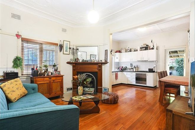 Picture of 6 Fishers Reserve, PETERSHAM NSW 2049