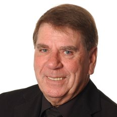 Colin McEvoy, Sales representative