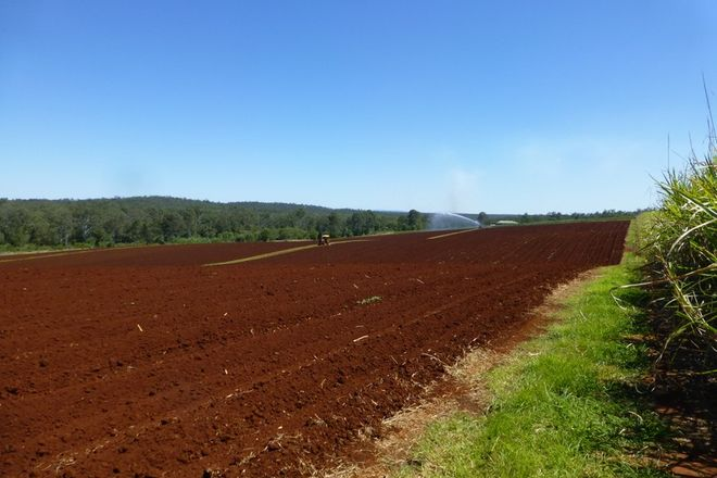 Picture of ISIS CENTRAL QLD 4660