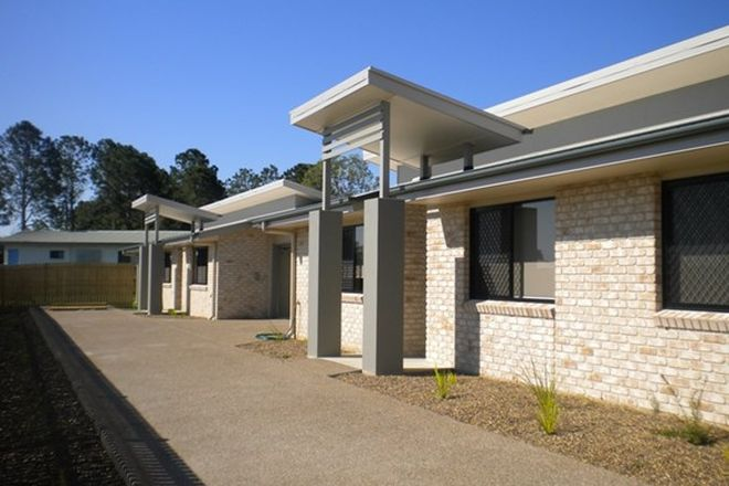 Picture of 2/12 Cheyne Cct, TINANA QLD 4650