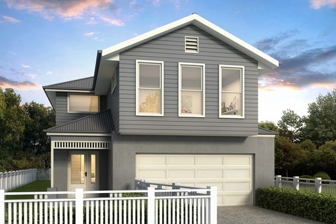 Picture of 6 Marty Street, WYNNUM WEST QLD 4178