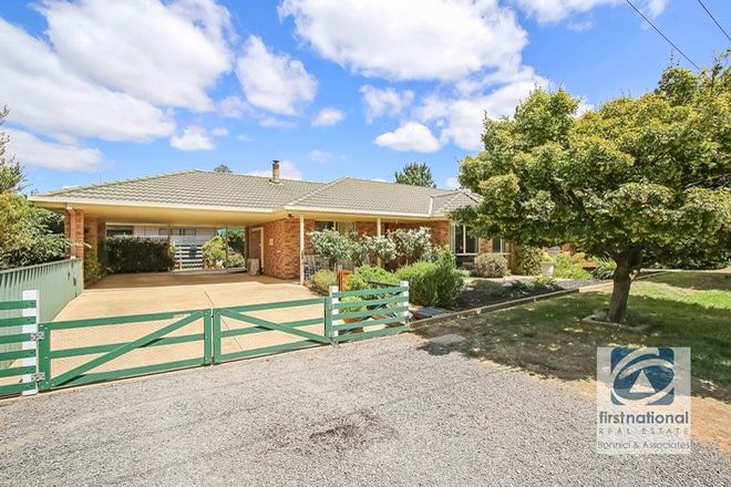Picture of 18 Spring Street, BEECHWORTH VIC 3747